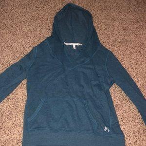 Victoria secret hoodie!